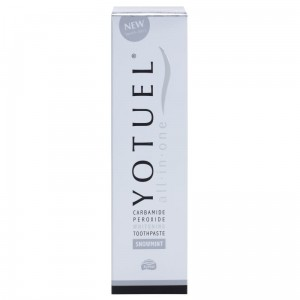YOTUEL All IN ONE snowmint pasta wybielająca 75 ml